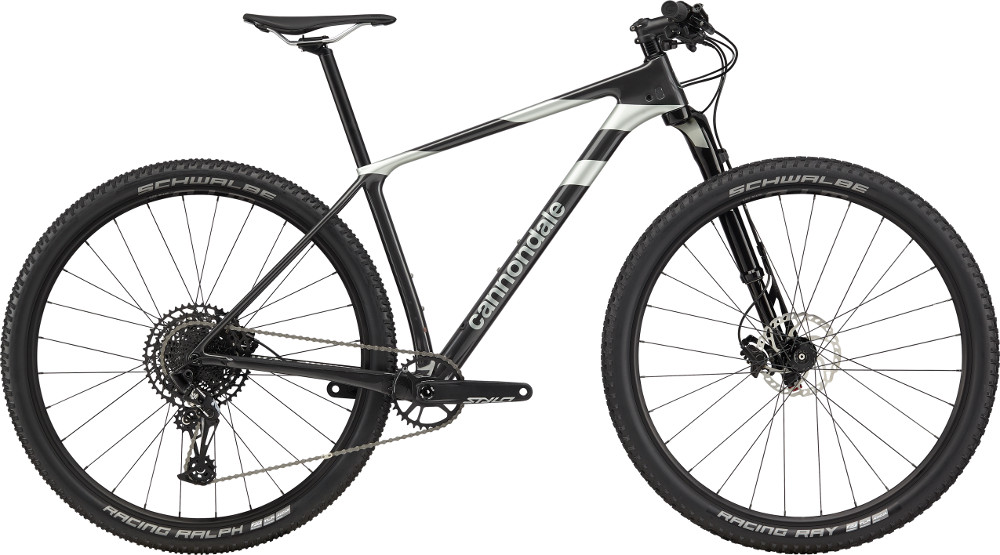 Cannondale F-SI Carbon 4 | Mountainbikes