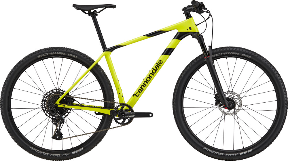 Cannondale F-SI Carbon 5 | Mountainbikes