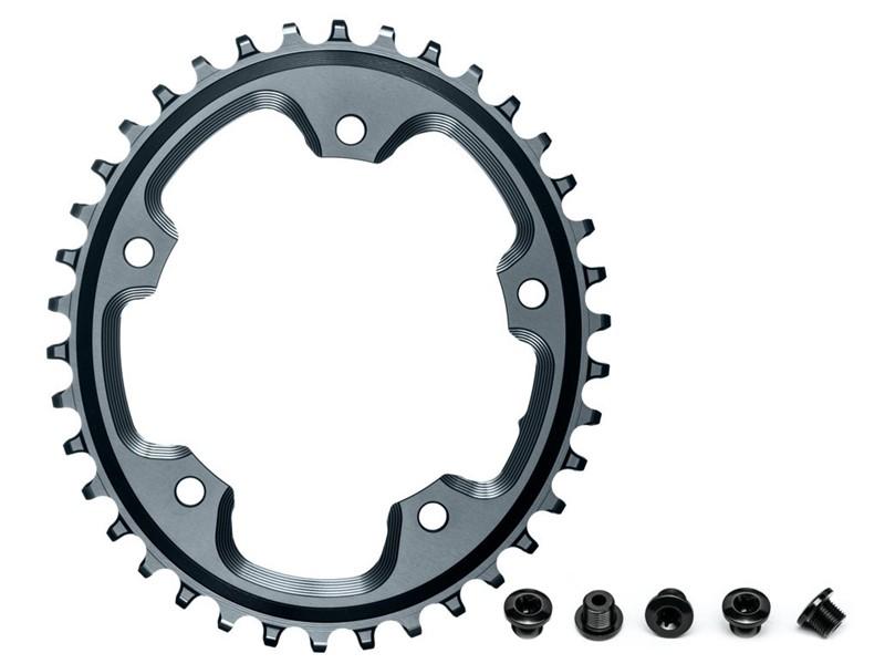 AbsoluteBlack - NW CX Oval 110 5 | cykelklinge
