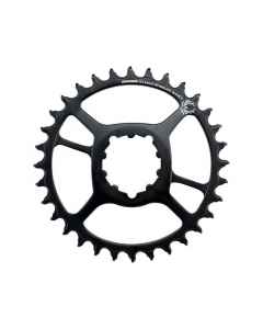 SRAM Klinge NX Eagle X-Sync2 Boost stål - 3 mm off set 11/12 speed - 11.6218.041.00x