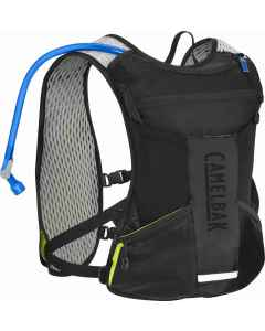 CamelBak Bike Vest 4-1,5 liter - sort - 081477001000