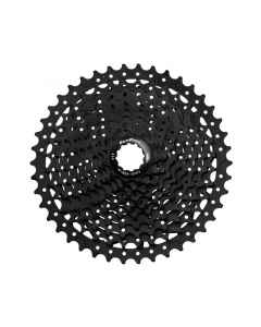 Kassette 10 speed Sunrace CSMS3 11-42T Sort - 07372030