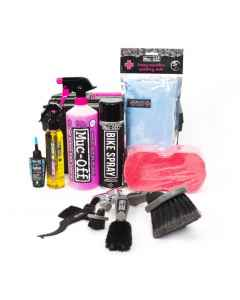 Muc Off Ultimative Bicycle kit - 284-S