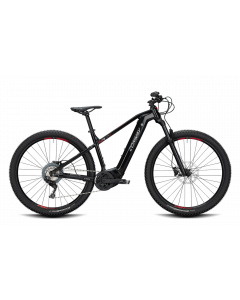 Conway Cairon S 529 SE - Sort - 2020 - 028793xx - allbike.dk
