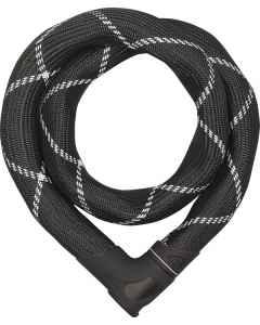 ABUS Steel-O-Chain 8210 kædelås 8210/110 varefakta godkendt - 55153