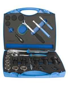 Affjedrings service værktøj - Unior 1704
