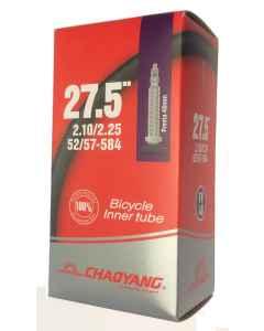 "Slange 27,5"" x 2,10""-2,25"" (FV48) Chaoyang - 6927116162276"