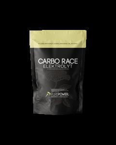 Purepower Energidrik Carbo Race Elektrolyt - 1000g - Hyldeblomst - 6931300 - allbike.dk
