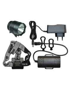 HighPower 900 lumen lygtesæt - 7900-1
