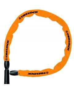 Trelock kædelås 110 cm / 4 mm orange - BC115 - 8004579