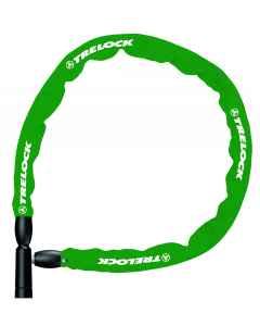 Trelock kædelås 110 cm / 4 mm grøn - BC115 - 8004580