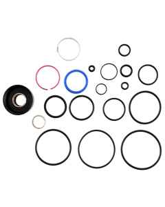 Fox Forx 32/34/36/40 MY19 Grip Cartridge Rebuild kit - DP80301320 - allbike.dk