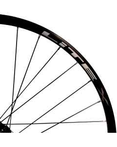 Baghjul Lite X Boost MTB 29in 24mm 32H TA 12/148mm 11speed Centerlock TLC Sort - 954135 - allbike.dk