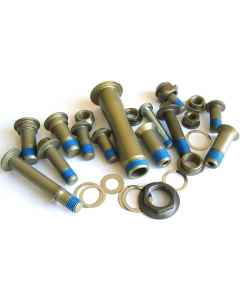 09 Epic FSR Replacement Bolt Kit - 9899-5180