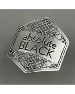 AbsoluteBLACK sticker