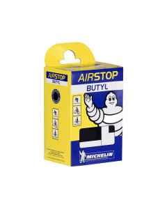 Slange Michelin Airstop 700 x 18-25C (FV52) - 075096