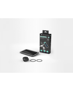 Shapeheart smartphone holder med magnet - str. M - 009775 - allbike.dk