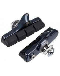 Bremseklodser Shimano BR-5800/R55C4 - 2 stk - sort - Y88T98020