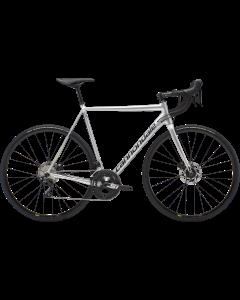 Cannondale CAAD12 105 - Silver - 2019 - C13309M3054 - 54 cm - allbike.dk