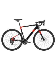 Cannondale Topstone Carbon Force AXS 2x12 speed - Acid Red - 2020 - C15200M10xx