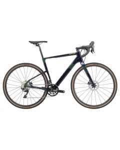 Cannondale Topstone Carbon Ultegra RX 2x11 speed - Midnight - 2020 - C15300M10xx