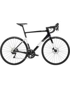 Cannondale SuperSix EVO Carbon Disc 105 - 2020 - Black Pearl - C11660M10xx - allbike.dk