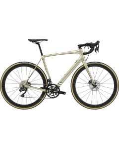 Cannondale Synapse Hi-Mod Disc Ultegra Di2 - Champagne - 2020 - C12150M10xx - allbike.dk
