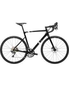 Cannondale CAAD13 Disc Ultegra - Black Pearl - 2020 - C13250M10xx - allbike.dk
