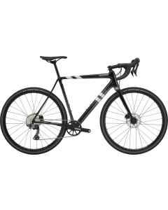 Cannondale SuperX GRX - 1x11 speed - Black Pearl - 2020 - C17300M10xx - allbike.dk