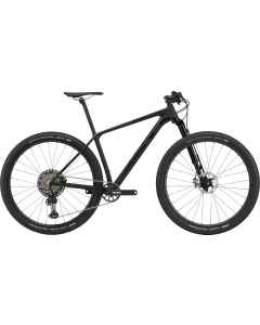 Cannondale F-SI Hi-Mod 1 - 2020 - 1x12 speed - C25150M10xx - allbike.dk