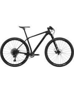 Cannondale F-SI Carbon 3 - 2020 - 1x12 speed - C25300M10xx- allbike.dk