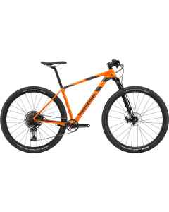 Cannondale F-SI Carbon 4 - Orange - 2020 - 1x12 speed - C25400M20xx - allbike.dk