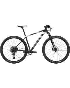 Cannondale F-SI Carbon 4 - Grå - 2020 - 1x12 speed - C25400M10xx - allbike.dk
