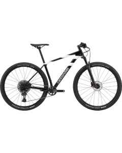 Cannondale F-SI Carbon 5 - Sort - 2020 - 1x12 speed - C25500M10xx