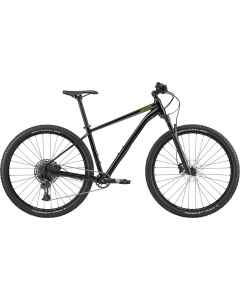Cannondale Trail 1 GoldFinger - 2020 - 1x12 speed - C26100M10xx - allbike.dk