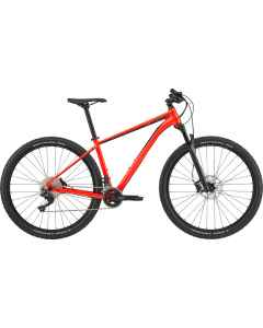 Cannondale Trail 2 Acid Red - 2020 - 2x11 speed - C26250M10xx