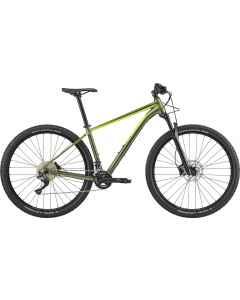 Cannondale Trail 3 Mantis - 2020 - 2x11 speed - C26350M20xx - allbike.dk