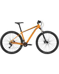 Cannondale Trail 4 Orange - 2020 - 2x10 speed - C26450M20xx