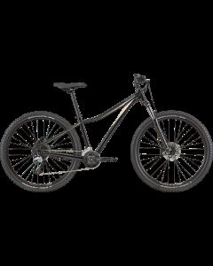 Cannondale Trail 5 W Sort - 2020 - 2x9 speed - C26550F20xx - allbike.dk