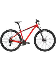 Cannondale Trail 7 Acid Red - 2020 - 2x9 speed - C26750M20xx