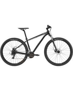 Cannondale Trail 7 Midnight Blue - 2020 - 2x9 speed - C26750M10xx - allbike.dk