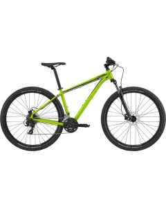 Cannondale Trail 8 Acid Green - 2020 - 3x8 speed - C26850M20xx - allbike.dk