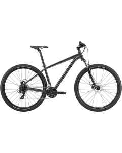 Cannondale Trail 8 Graphite - 2020 - 3x8 speed - C26850M10xx - allbike.dk