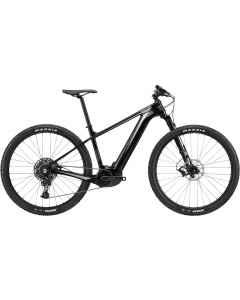 Cannondale Trail Neo 1 - Sort - 2020 - C61100M10xx - allbike.dk