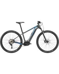 Cannondale Trail Neo 2 - Graphite - 2020 - C61200M10xx - allbike.dk