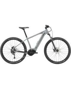 Cannondale Trail Neo 3 - Grå - 2020 - C61300M10xx - allbike.dk