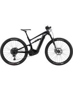 Cannondale Habit Neo 1 - Black Pearl - 2020 - C65150M10xx - allbike.dk