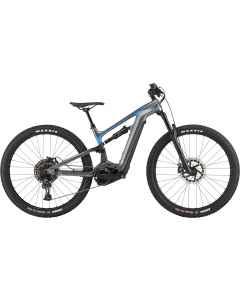Cannondale Habit Neo 3 - Grey - 2020 - C65370M20xx - allbike.dk