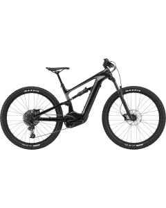 Cannondale Habit Neo 4 - Black - 2020 - C65450M10xx - allbike.dk