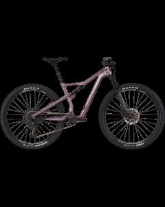 Cannondale Scalpel Carbon SE Women - Lavendel - 2021 - C24201F10xx